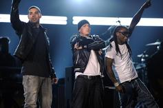 Every Eminem Feature: 2010-2013