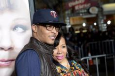 "T.I. & Tiny Supposedly Like To Keep It ""Hood & Sexy"" In The Bedroom"