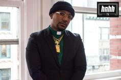 """CyHi The Prynce Talks Lost """"Country Cousins"""" Album"""