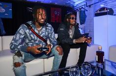 "Offset Denies Homophobia Allegations After ""Boss Life"" Bars"