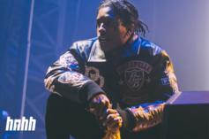 Yams Day 2018: Photos Before Shit Got Shut Down