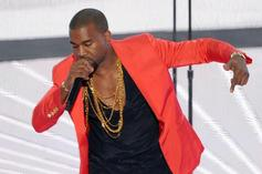 Kanye West Urges Fans To Put Down Cell Phones