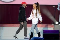 "Ariana Grande Addresses Her ""Toxic Relationship"" With Mac Miller"