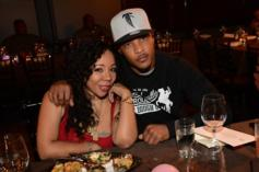 """T.I.'s Stern Birthday Message To Wife Tiny: """"I Gotta Let You Do Your Thing"""""""