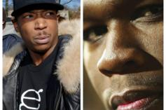 "50 Cent Clowns Ja Rule Over Cancelled Gig: ""Don't Nobody Want To See That Shit"""