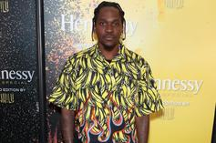 The Luxury Of Time? Pusha T's Golden Age