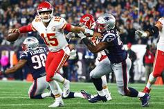 NFL Championship Weekend Preview: Road To Super Bowl 53