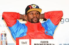 Floyd Mayweather Claps Back At T.I & 50 Cent