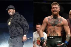 Why 50 Cent & Conor McGregor Are Kindred Spirits