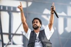 Big Sean Opens Up About Beating Depression & Anxiety