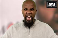 "Tech N9ne Reflects On Lil Wayne On ""Between The Lines"""