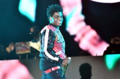 "Kodak Black Says ""Low Income"" Upbringing Influenced His Decisions"