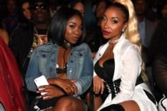 """Reginae & Zonnique Give YouTube Videos A Try On """"T.I. & Tiny"""""""