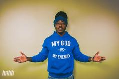"""The Rise Of Ace Hood: From """"Gutta"""" To Mixtape God"""