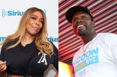 50 Cent Savagely Kicks Wendy Williams Out Of Tycoon Party