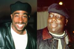 """Suge Knight """"Arranged"""" For Tupac & Biggie To Be Killed, Actor Told FBI"""