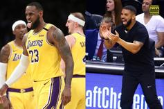 Top 10 Current NBA Players & Their Rap Counterpart
