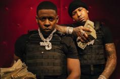 """Blac Youngsta & Moneybagg Yo Link Up On """"Code Red"""""""
