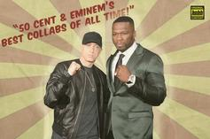 All Eminem & 50 Cent Collabs, Ranked