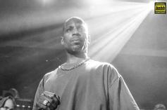 DMX, The Honest Writer