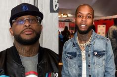 """Royce Da 5'9"""" Wants Tory Lanez To Reply To Cassidy"""