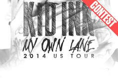 Win Kid Ink Tickets [Irving Plaza, NYC]