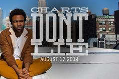 Charts Don't Lie: August  17