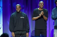Jay Z Has Been Personally Calling Tidal Subscribers To Thank Them