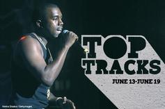 Top Tracks: June 13 - June 19