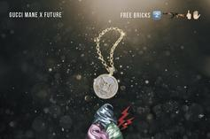 "Stream Gucci Mane & Future's ""Free Bricks 2 (Zone 6 Edition)"" Project"