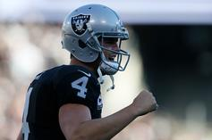 Oakland Raiders Officially File Paperwork For Relocation To Las Vegas