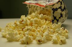 Watching Popcorn Popping In Slow Motion Is The Most Fun You'll Have Today