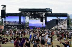 Coachella Website Hacked, User Data Reportedly For Sale On Dark Web