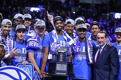 2017 NCAA Tournament Betting Odds