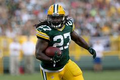"""Eddie Lacy's Contract With Seahawks Includes Hefty """"Weight-Based"""" Bonus"""