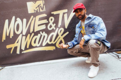 "Big Sean Is Dropping The ""Jump Out The Window"" Video After Tonight's MTV Movie & TV Awards"