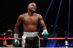Floyd Mayweather Can't Pronounce Ariana Grande's Name During Interview