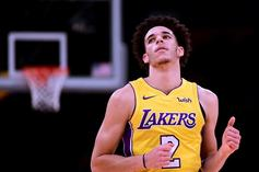Lakers' Lonzo Ball Harrassed By Patrick Beverley: NBA Twitter Reacts
