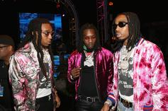 Migos, Cardi B, Young Thug & More Top Forbes' 30 Under 30 List For 2018