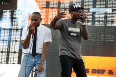 Black Star and Madlib Reportedly Have An Album on The Way
