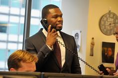 """50 Cent Shares """"The Oath"""" Trailer"""