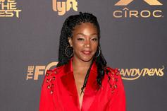 Tiffany Haddish Says Beyonce Had To Stop A Woman From Touching Jay-Z's Chest