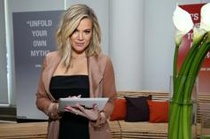 """Khloe Kardashian Knew Tristan Thompson Was The One """"Very Quickly"""""""