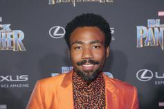 """Donald Glover Gets First Lego Creation For """"Solo: A Star Wars Story"""""""