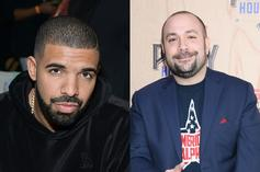 """Peter Rosenberg Says He Got A Call From Drake After Criticizing """"God's Plan"""" Video"""