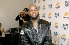 """Ticket Giveaway: Tory Lanez's """"Lost Cause"""" Tour"""