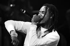 Fetty Wap Welcomes Second Child In 2 Months