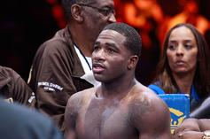 Adrien Broner Sued For Sexual Battery: Report