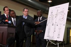 New Footage From Stephon Clark Shooting Shows Secrecy & Incompetence From Officers
