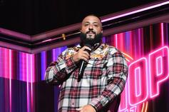 """Review: DJ Khaled's """"Suffering From Success"""""""